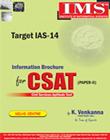 CSAT Brochure(Delhi Center)