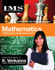 IAS/IFoS Mathematics Brochure(Hyderabad Center)