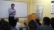 Sumit Kumr IAS 2013, AIR-81