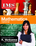 IAS Mathematics Complete Information Brochure