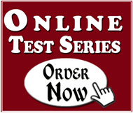 IAS Online Test Series
