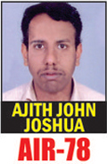 Ajith-Joshu-AIR-78-IAS-2013