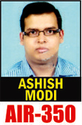 Ashish-Modi-AIR-350-IAS-2013