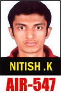 Nitish-K-AIR-547-IAS-2013