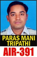 Paras-Mani-Tripathi-AIR-391-IAS-2013
