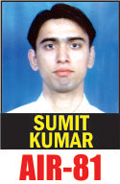 Sumit-Kumar-AIR-81-IAS-2013
