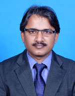 Directors Message of IMS(Institute of Mathematical Sciences)