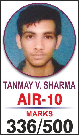 UPSC Civil Service Examination IAS-2017 Successful Student AIR-13 Topper