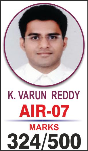 UPSC Civil Service Examination IAS-2017 Successful Student AIR-8 Topper