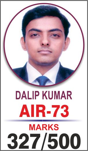 UPSC Civil Service Examination IAS-2017 Successful Student AIR-82 Topper